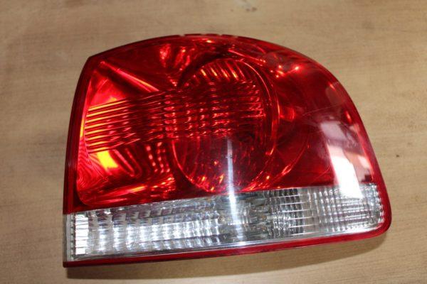 7L6.945.096.K Tailgate Light Right VW Touareg