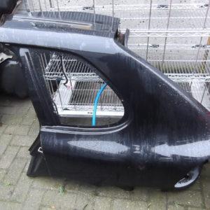 Rear Fender Left Porsche Cayenne 955