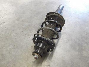 9863330510 Rear shock absorber Porsche Boxster 986