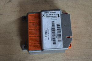 001 820 00 26 Airbag Sensor Mercedes Benz E220