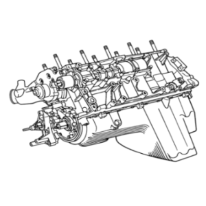 Motor & Toebehoren