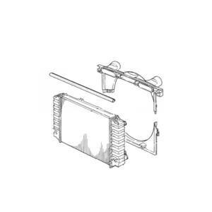 Airco / Verwarming / Radiators / Koeling