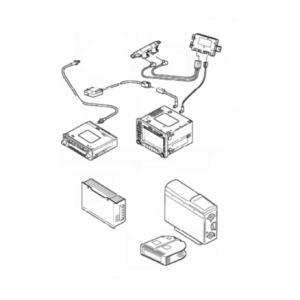 Elektronica & ECU's