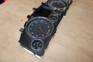 7L6.920.880.A & 0 263 632 001 Instrument Cluster Volkswagen Touareg