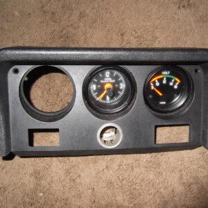 477.919.531 & 321.919.203 Instrument Cluster Porsche 924 & Porsche 944 Type 1.