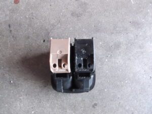 7L5.959.833, 7L5.959.873 & 7L5.959.527 Switch Button Tank Cap & Trunk Lid Porsche Cayenne.