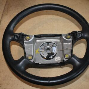 993.347.804.64 & 993.347.854.00Stuur - steering wheel tiptronic Porsche 986 - 996