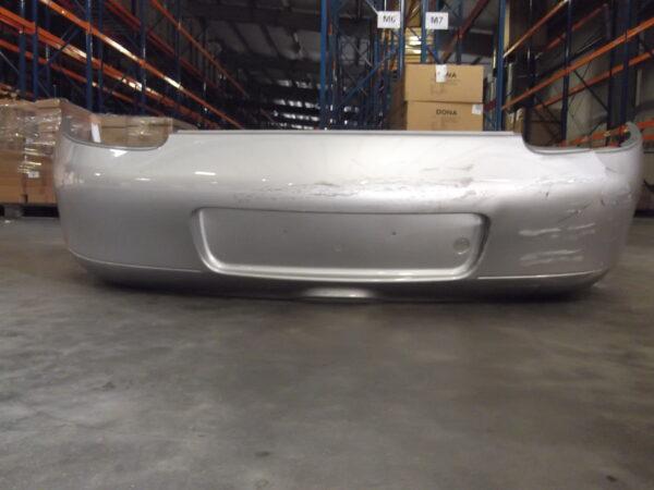 98650541100 & 98650541101 Rear Bumper Porsche Boxster 986