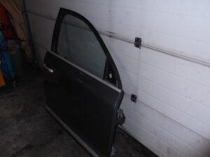 Front door right Porsche Cayenne 955.