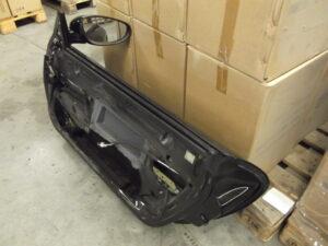 996.531.012.05 Door Right with Mirror Porsche Boxster 986 & Porsche 911 996.