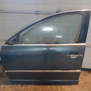 VW Phaeton Door Front Left