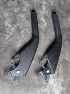 94442404900 Handbrake Lever Porsche 944 Type 2