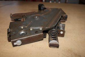 7L0.721.797.C Parking Pedal Brake Porsche, VW & Audi