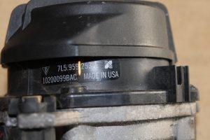 7L5.959.253.A airpomp Secondary Pump Porsche Cayenne 955