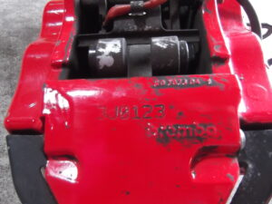 20.7673.041 Brembo Rear Brake Calipers Left & Right.