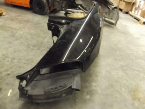 Rear Fender Right Porsche Boxster 986