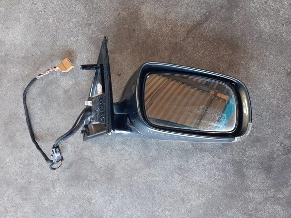 3D1857508 Mirror Right VW Phaeton
