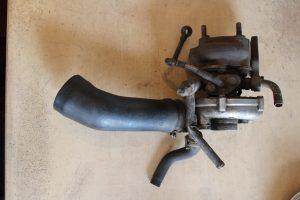 Turbo Charger K26-6 5326 970 6720& 5326 101 5077Porsche 944