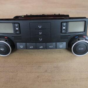 7L6.907.040.D Heat Control Unit VW Touareg