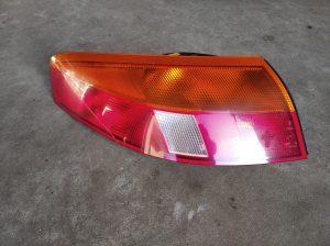 996.631.403.01 Achterlicht links / Rear Light Left Porsche 911 - 996