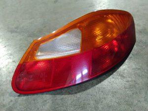 986.631.404.02 Achterlicht Rechts / Rear Light Right Porsche Boxster 986.