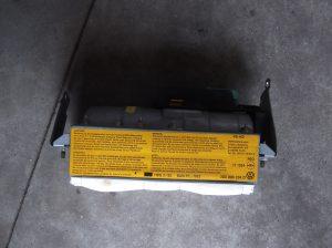 3D0 880 204 D Airbag Dashboard Passenger VW Phaeton