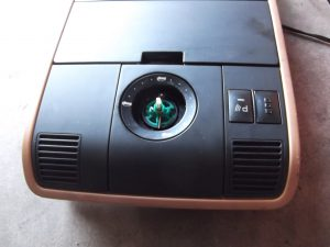 7L0 858 555 & 7L5 868 403 Interior Roof Light Porsche Cayenne