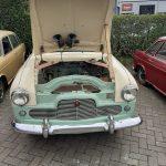 Ford Zephyr 1953