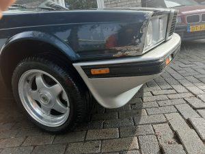 Maserati Biturbo Coupé 1986