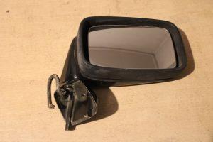 92873102406 Door Mirror Right Porsche