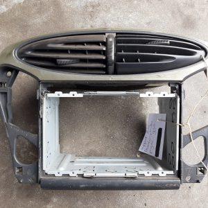 98655213100 Center Dash Air vent Porsche Boxster 986