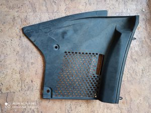 996.572.562.01 Front Panel Cover