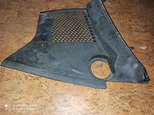 996.572.561.01 Front Panel cover left