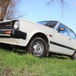 Honda Civic 1979