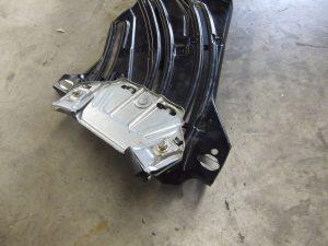 Raam Mechanisme Links Porsche 911 996