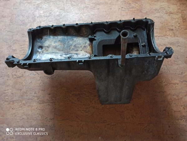 944.101.201.6R Engine Oil Pan Porsche
