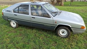 Citroën BX Leader 1986