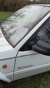 Citroen BX Palmares 1990