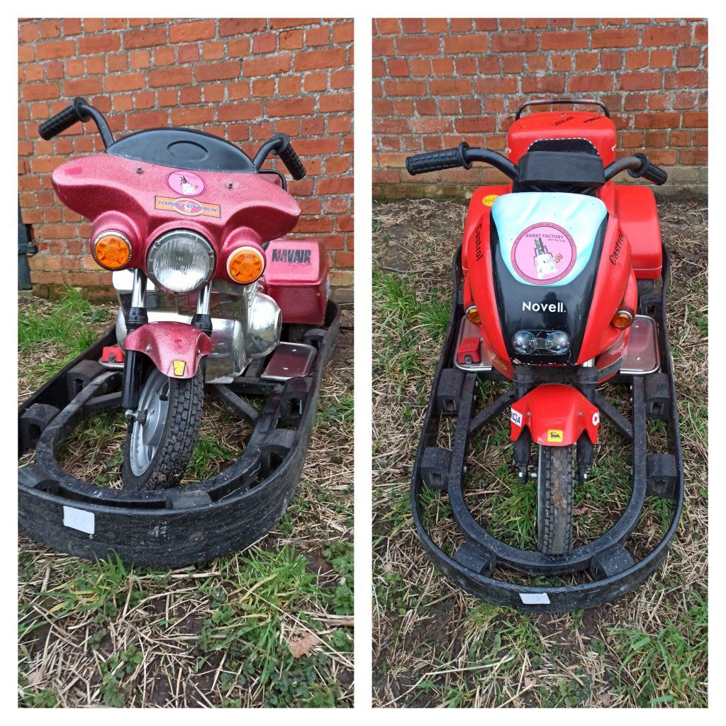Mini Bikes / Mini Scooter