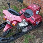 Mini Bike / Mini Scooter