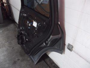 Deur Rechts Achter - Door Rear Right. 95553301206 Porsche Cayenne 955
