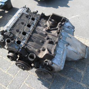 Motorblok - Engine Porsche 924, XK 032 407, 046.103.021.A, 047.103.373, 047.103.475, 069.121.121, 046.103.093, 047.103.093.B,
