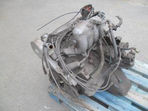 Motorblok Porsche 924. 047.103.475, 477.521.111, 046.103.021.1A, 1126.610.059, 047.903.015, 0120.469.502.