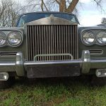 Roll Royce Silver Shadow 1968