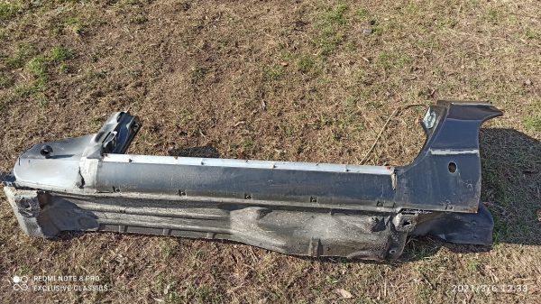 Dorpel links - Side panel bodypart left