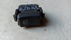 Rear heated screen switch 94461311700