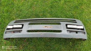 Voorbumper - Front bumper Porsche 924